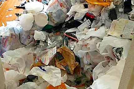 石巻便利屋フォーカスの汚部屋掃除