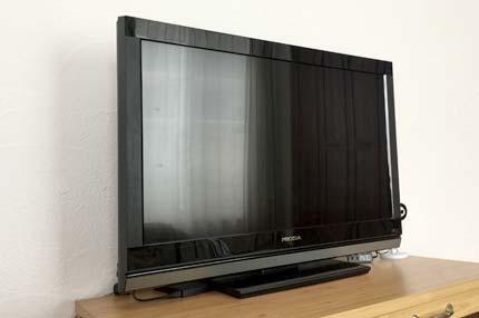 石巻便利屋フォーカスのテレビ回収